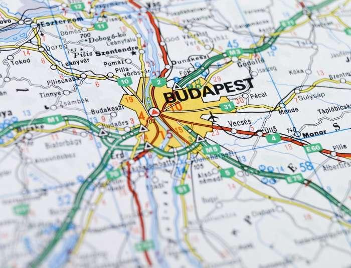 kart budapest sentrum Informasjon   Stikkord og Tags om Budapest   Budapest.no kart budapest sentrum