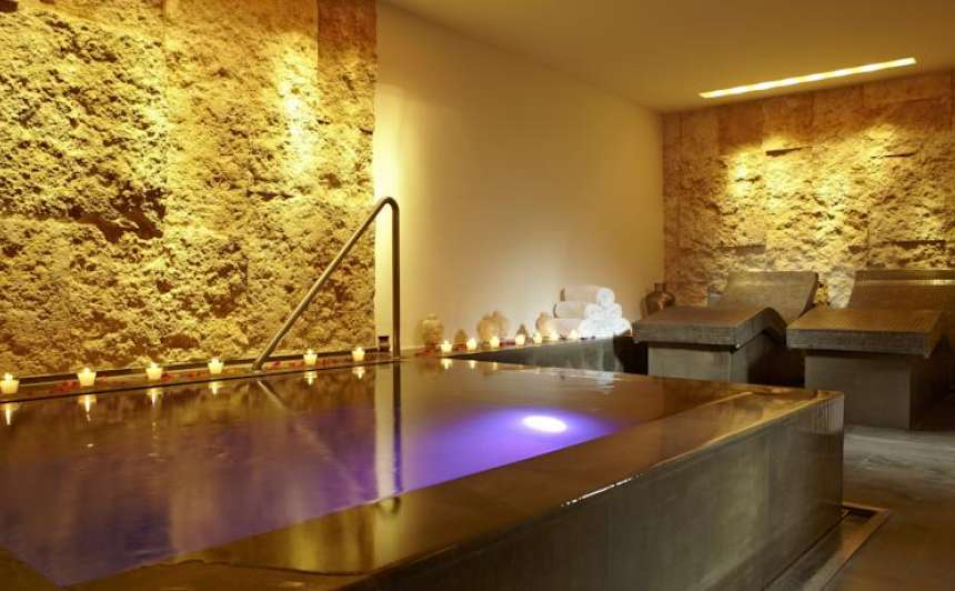 Buddha-bar hotell spa