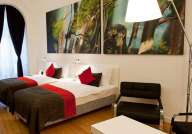 Budapest hotell