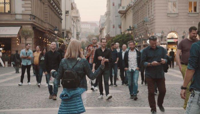 Gruppetur i Budapest med guide