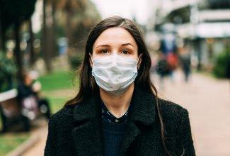 Les alt om Koronaviruset / covid 19 i Budapest